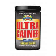 ULTRA GAINER BY HERBAL MEDICOS