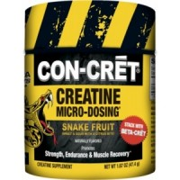 Con-cret Creatine in Pakistan
