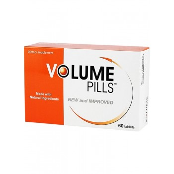 VOLUME PILLS BY HERBAL MEDICOS