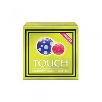 TOUCH DOTTED CONDOM