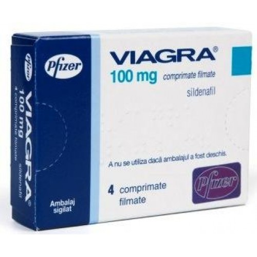 Risks of using viagra