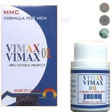 Original Vimax Oil in Pakistan