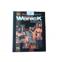 Wenick Capsules - Sex Enhancement