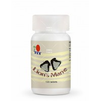 DXN Lion's Mane Tablet