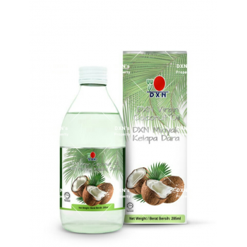 DXN VIRGIN COCONUT OIL