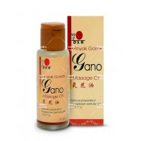Gano Massage Oil
