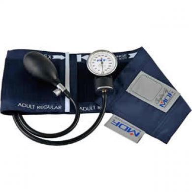 MDF Instruments 808B Calibra Pro Aneroid Sphygmomanometer