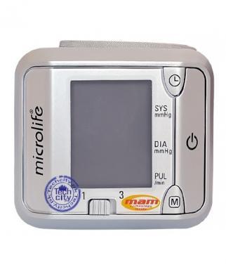 Microlife Wrist Watch Blood Pressure Monitor BP 3BJ1-4d